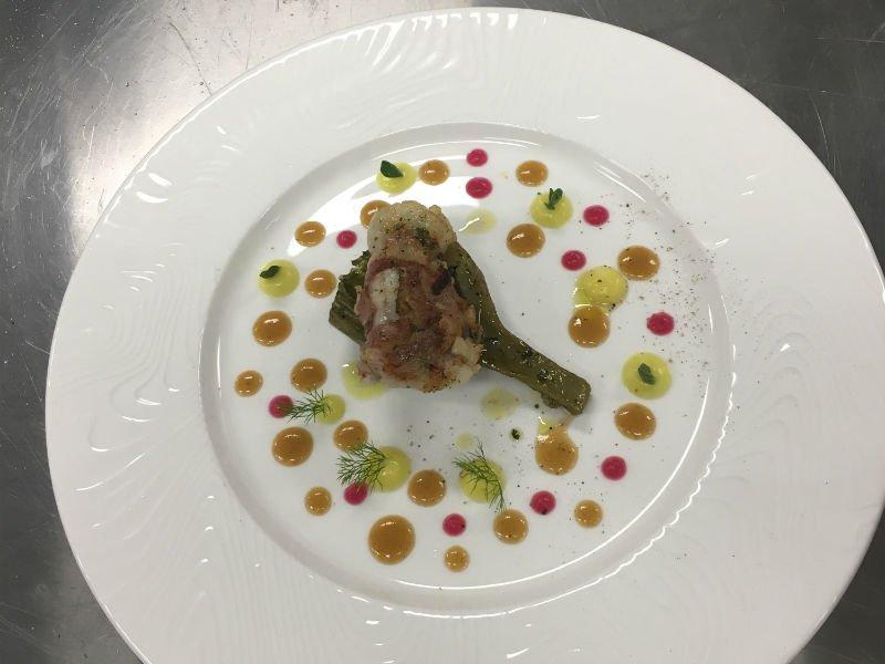 Incontri di Cucina per Amatori - Coda di rospo