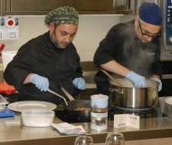 Incontri di Cucina per Amatori - Alessio Piccioni e Andrea D'Elia