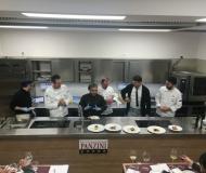Incontri di Cucina per Amatori - Staff 20 e 15 Cibo e Vino e Associazione Cuochi Ancona