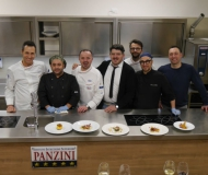 Incontri di Cucina per Amatori - Foto di gruppo