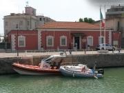 L'Ufficio Locale Marittimo di Senigallia