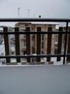 Un balcone di Senigallia