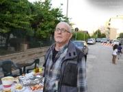 La Sfangata in via Cavalieri di Vittorio Veneto a Senigallia