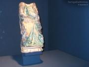Alla Rocca Roveresca di Senigallia la mostra Lacrime di Smalto