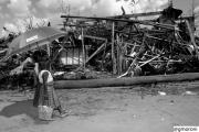 La distruzione delle Filippine - novembre 2013