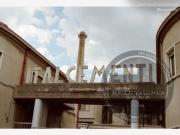 Ingresso della Italcementi di Senigallia - Leopoldi-1015