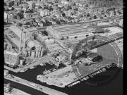 Italcementi e Sacelit di Senigallia dall'alto - Leopoldi-1939a