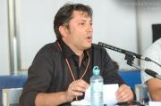 Betto Liberati, presidente ANSO