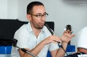 Luca Conti, blogger esperto di internet e social network