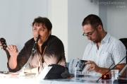 Betto Liberati e Luca Conti
