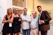Manuela Winter, Valeria Satolli, Massimo Mariselli, Riccardo Montesi, Maurizio Mangialardi