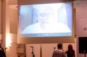 Lo staff di SenigalliaNotizie.it: Franco Giannini via Skype