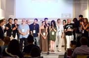 Foto di gruppo per lo staff di SenigalliaNotizie.it e Netservice