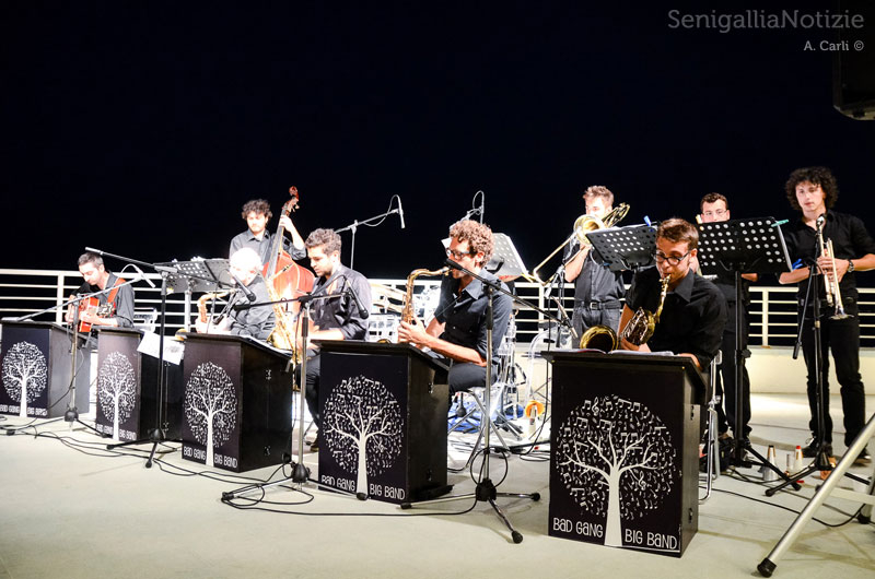 La Bad Gang Big Band