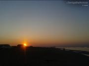25/07/2015 - Passeggiata al tramonto