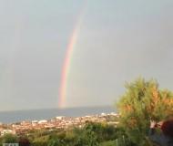 03/07/2017 - Fotografando l'arcobaleno