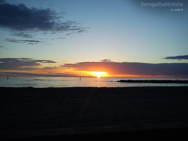 24/05/2013 - I colori dell'alba