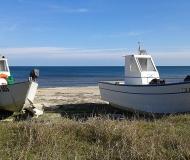 01/05/2016 - Barche in secca