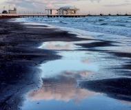 08/05/2016 - Spiaggia in blu