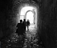 08/05/2017 - Passi al buio