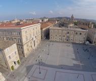 14/05/2019 - Da piazza Garibaldi verso sud