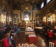 16/05/2019 - Nella chiesa della Croce
