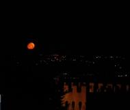 27/05/2019 - Luna rossa a Scapezzano