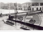 Il centro di Senigallia alluvionato dallo straripamento del Misa - Leopoldi-1045