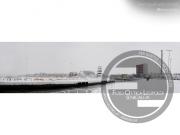 Il porto di Senigallia imbiancato dalla neve- Leopoldi-2075
