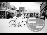 Neve in piazza Saffi a Senigallia - Leopoldi-2269