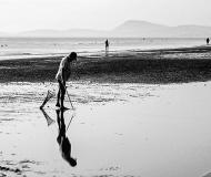 05/03/2016 - Sulla riva, in cerca di...