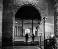05/03/2017 - Passeggio al Foro