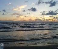 31/03/2017 - Alba sul mare