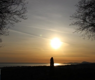 20/03/2020 - Un'alba da Scapezzano