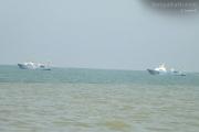 Navalmeccanico, prime navi in partenza da Senigallia