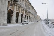 Via Portici Ercolani, Senigallia