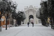 Via Carducci, Senigallia
