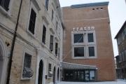 Teatro La Fenice da via Battisti