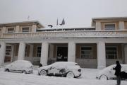 Scuola Pascoli da via Chiostergi