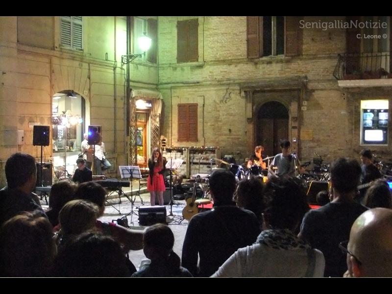 Concerti anche in centro storico per la Notte della Rotonda 2013