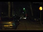 Parcheggio selvaggio per la Notte della Rotonda 2013