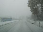 Situazione strade a Ostra