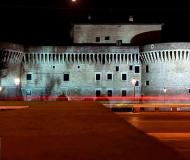 16/11/2016 - Dietro la Rocca