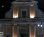 21/11/2016 - Il Duomo e la luna