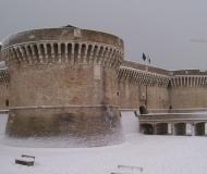 Nuove foto dai lettori sulla eccezionale nevicata dell\'11 e 12 febbraio 2012