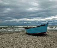 07/10/2017 - Il mare in autunno