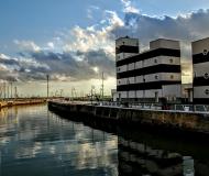 24/10/2017 - Mattino sul porto