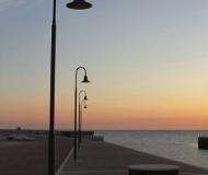 28/10/2017 - Linee di alba