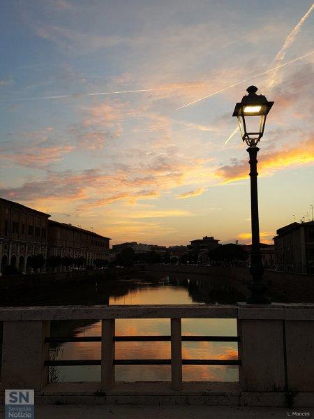 01/10/2018 - Al tramonto