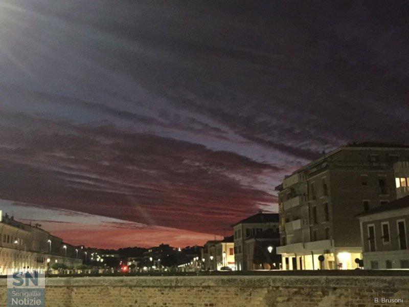 15/10/2019 - La sera